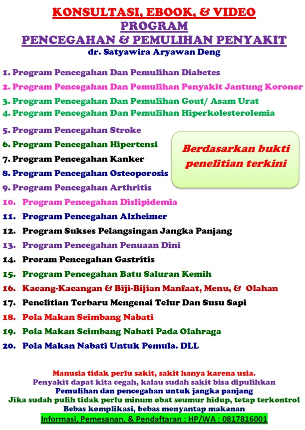 konsultasi & ebook revisi