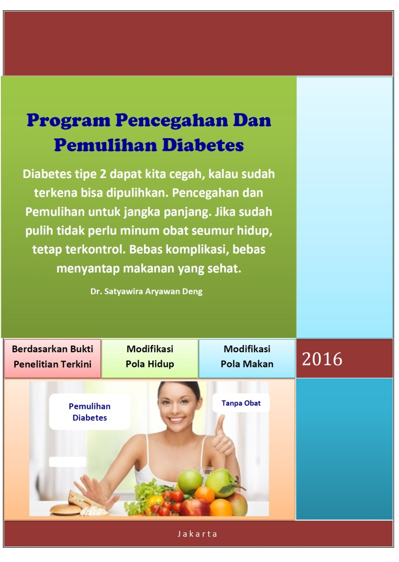 Cover Diabetes